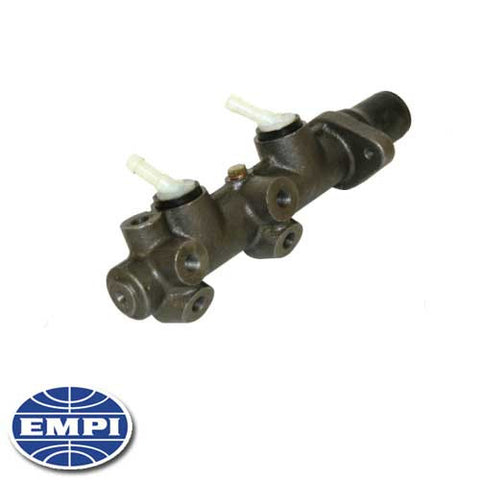 MASTER CYLINDER BRAKE 20.6 mm BORE DUAL CIRCUIT