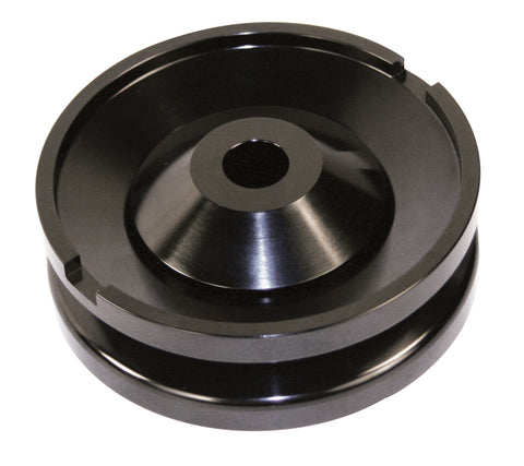 BILLET ALTERNATOR / GENERATOR PULLEY