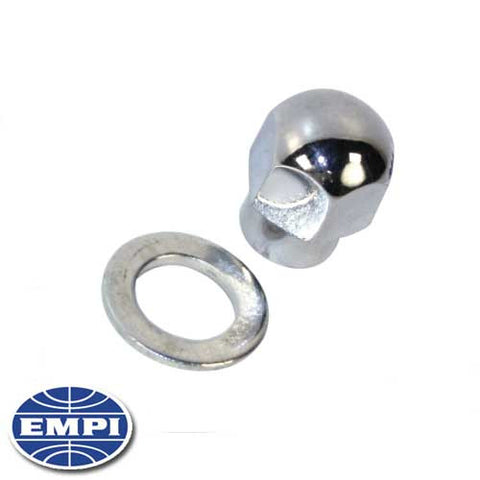 ALTERNATOR / GENERATOR PULLEY NUT WASHER