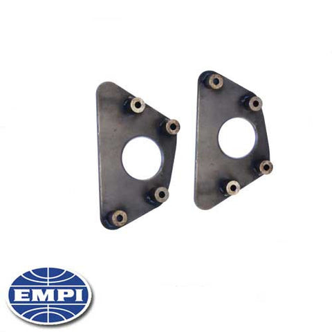 TORSION TUBE END PLATES
