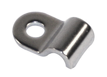 STAINLESS STEEL CLAMP 3/16""