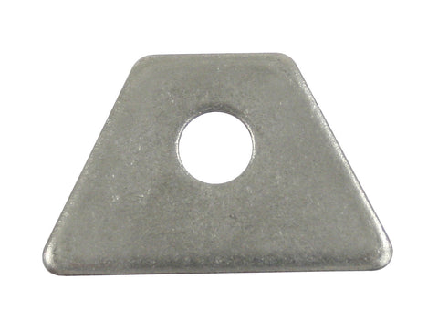 SEAT OR BELT MOUNTING TAB