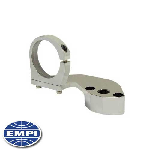 COIL MOUNT POLISHED ALUMINUM