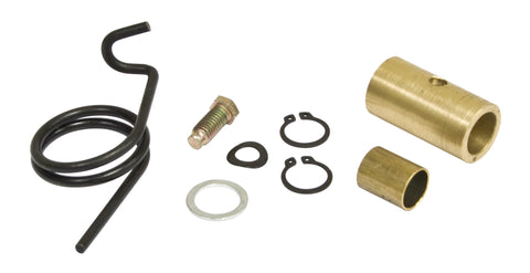 BRONZE CROSS SHAFT BUSHING KIT - 16mm