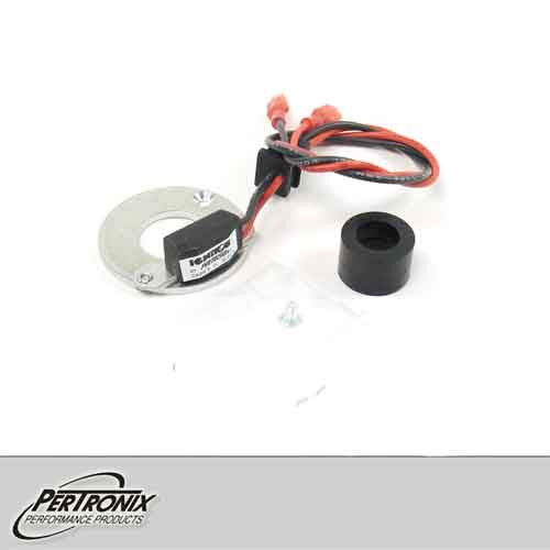 PERTRONIX IGNITOR FOR 009 MECHANICAL ADVANCE DISTRIBUTOR