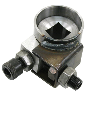 FRONT END ADJUSTER LINK PIN
