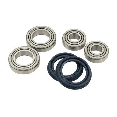 SUPER BEETLE BEARING KIT for super beetle disc brake kits. Kit includes 6 pieces