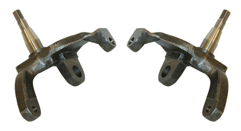 DROP SPINDLES BALL JOINT WITH DRUM