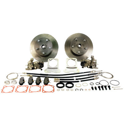 REAR DISC BRAKE KIT 5 x 130 I.R.S 73-79