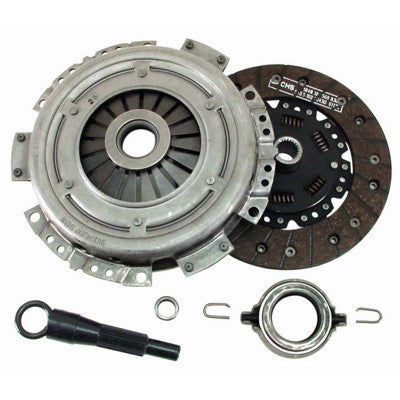 CLUTCH KIT - 200mm EARLY