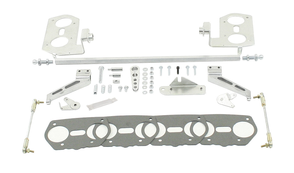 HEX BAR LINKAGE KIT - IDF/HPMX