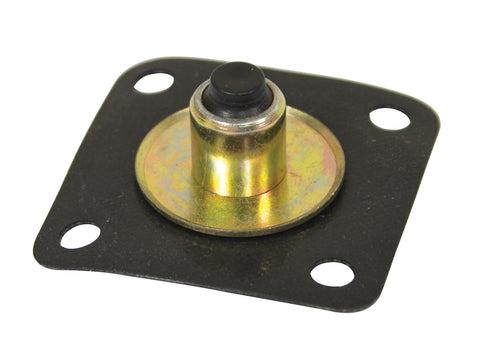 ACCELERATOR PUMP DIAPHRAGM FOR ICT CARB