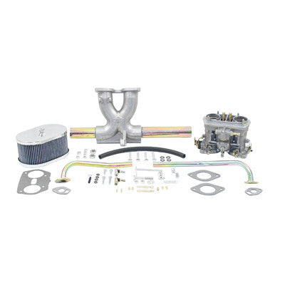 40mm SINGLE CARB KIT