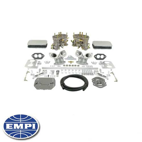 44mm WEBER DUAL CARB KIT TYPE 3