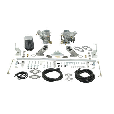 34mm DUAL CARB KIT