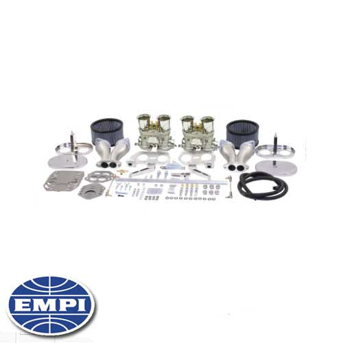 44mm HPMX DUAL CARB KIT TYPE 1