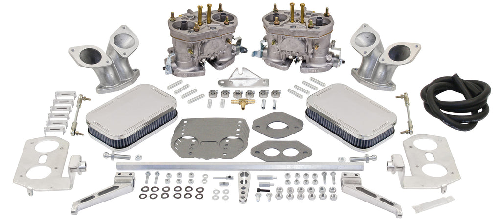 40mm HPMX DUAL CARB KIT TYPE 3