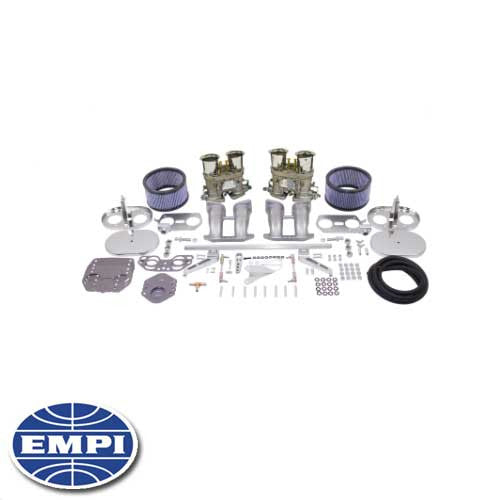 DUAL 40MM HPMX CARB KIT FOR TYPE 2