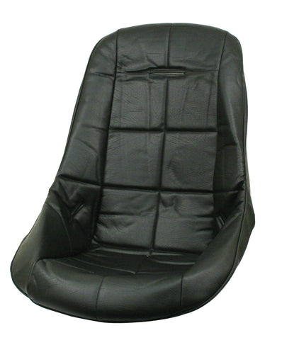 COVER FOR LOW BACK POLY SEAT