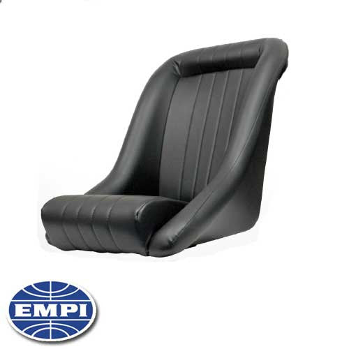 RACETRIM LOW BACK SEAT