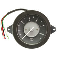 TACHOMETER, TYPE 2 BUS, 1968-73