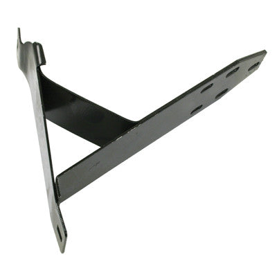 BUMPER BRACKET, REAR LEFT 68-73