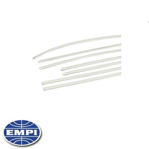 SIDE MOLDING KIT, 68-72 BEETLE
