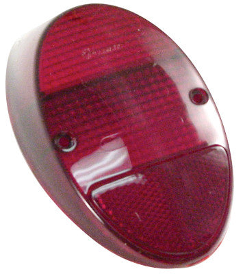 TAIL LIGHT LENS BEETLE