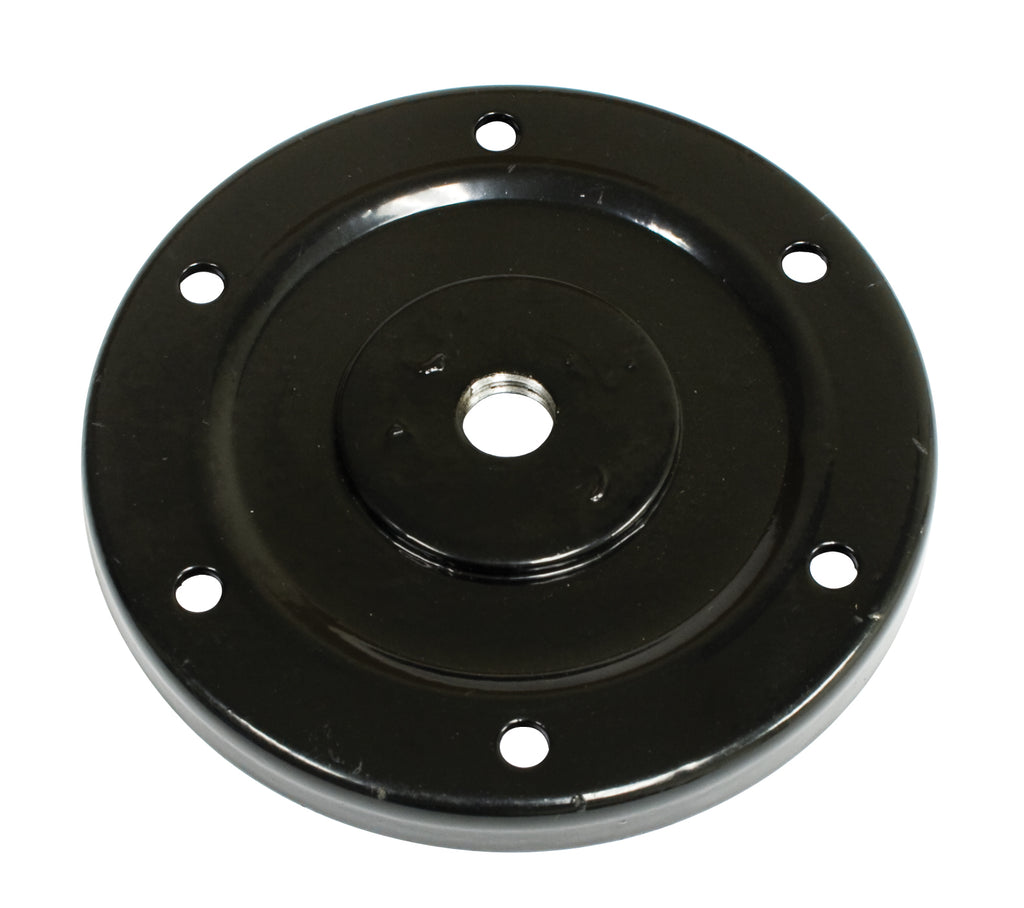 BLACK SUMP COVER