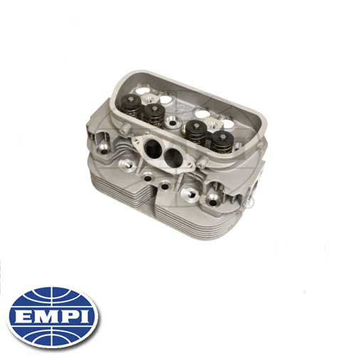 CYLINDER HEAD COMPLETE 94MM