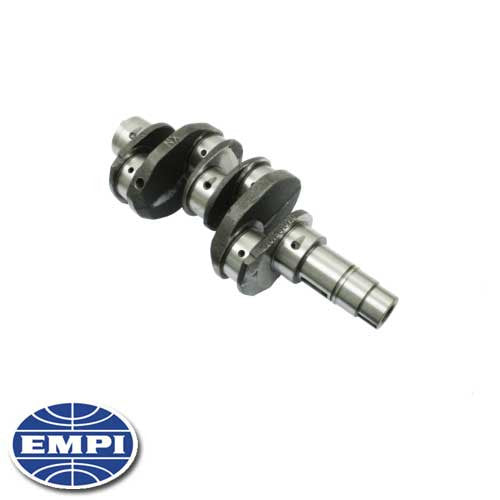 DIRECT DRILLED CRANKSHAFT, 69mm
