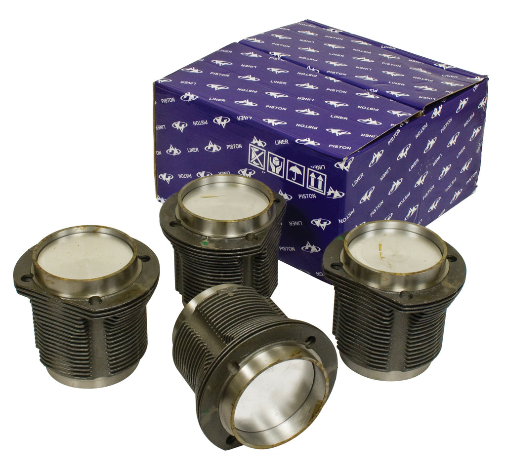 PISTON & CYLINDER SET 94MM 2.0 TYPE 4