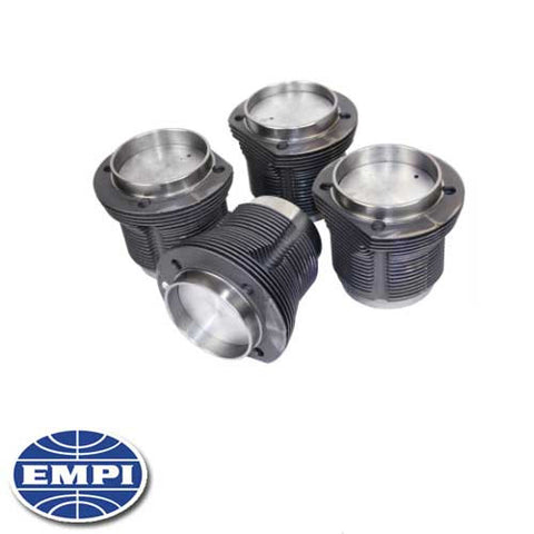 PISTON & CYLINDER SET 87MM, MAHLE