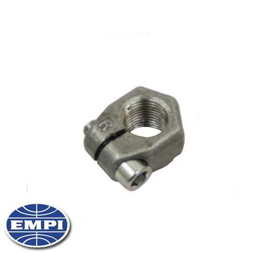 SPINDLE CLAMP NUT WITH SCREW RIGHT - EARLY