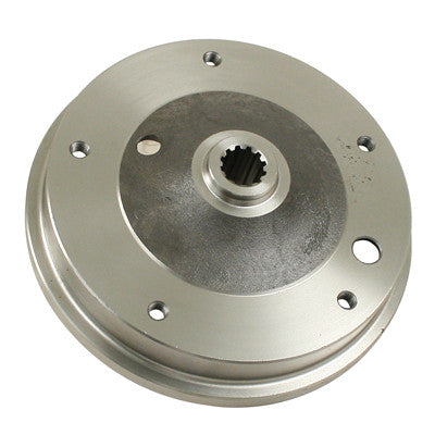 BRAKE DRUM FITS TYPE 1 & GHIA 58-67