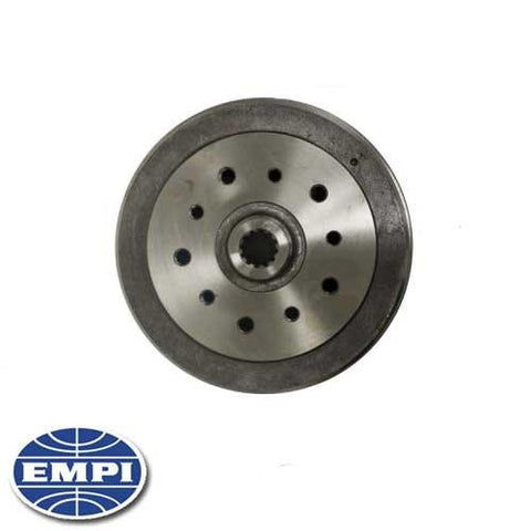 BRAKE DRUM FITS TYPE 1 & GHIA 68-79 CHEVY / PORSCHE BOLT PATTERN