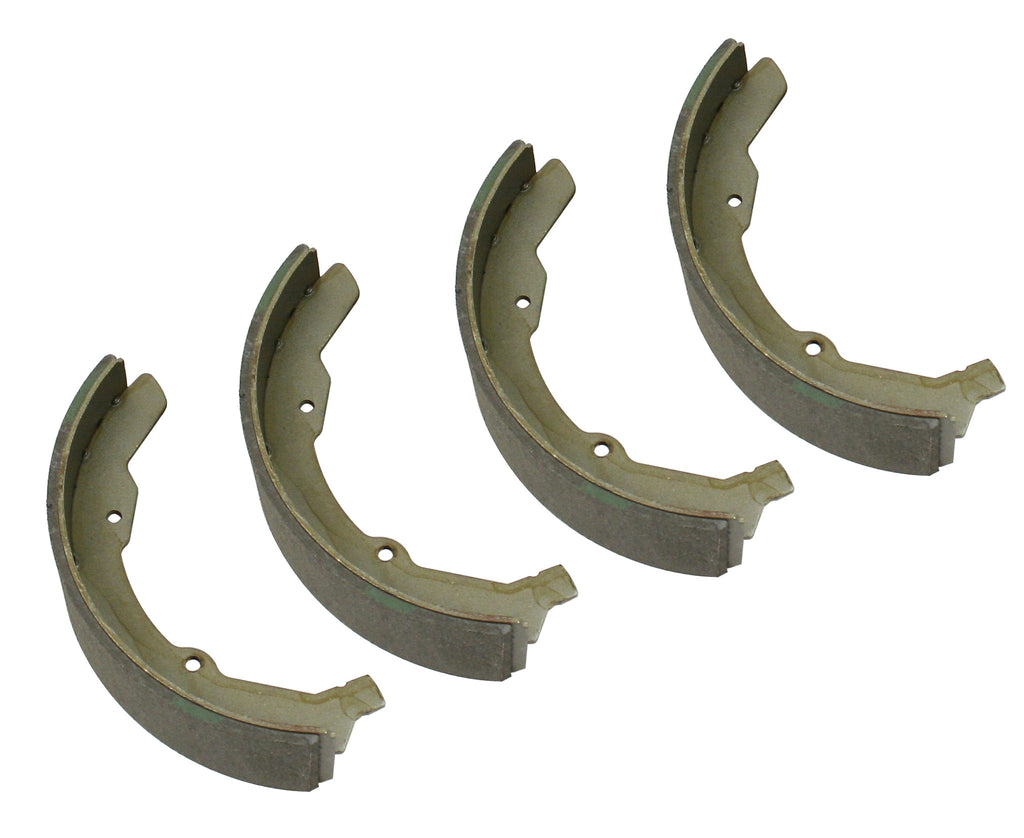 BRAKE SHOES REAR FITS TYPE 2 55 - 63