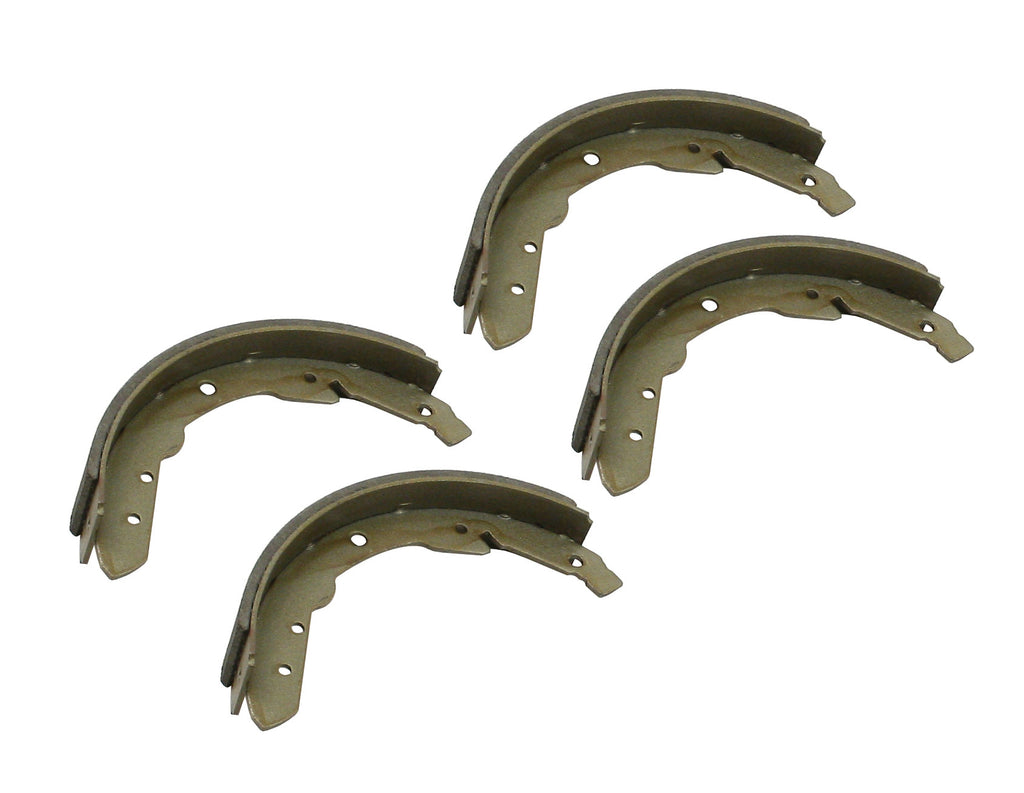 BRAKE SHOES REAR FITS TYPE 2 64 - 70