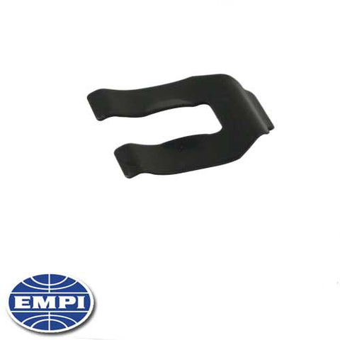 BRAKE HOSE CLIP, TYPE 1, 2 and 3, ALL YEARS