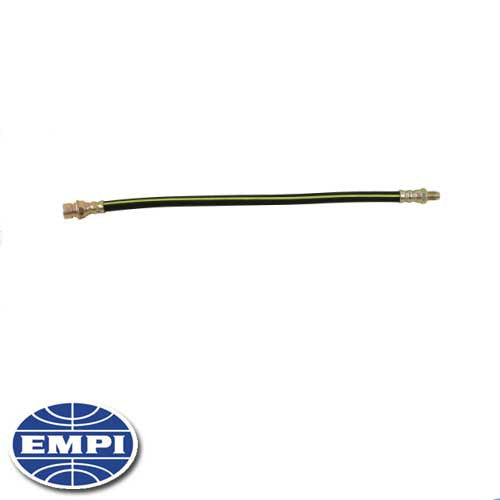 BRAKE HOSE, REAR, Type 1 68+ W/IRS