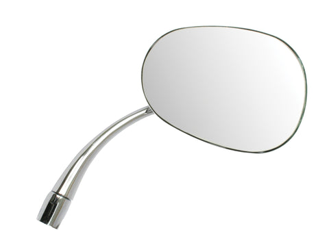 OVAL MIRROR RIGHT SIDE