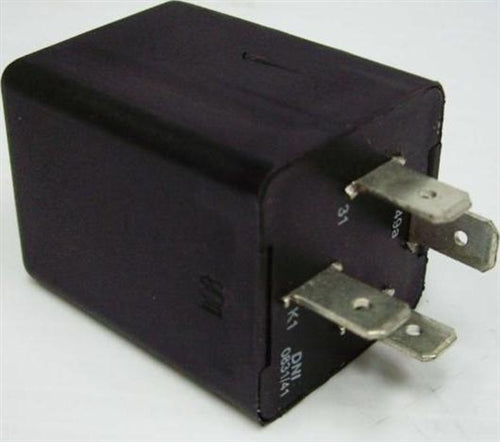 TURN SIGNAL FLASHER RELAY 4 PIN