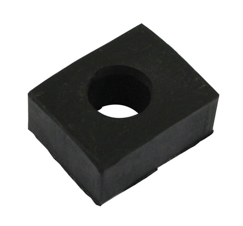 BODY MOUNTING RUBBER PAD (17mm)