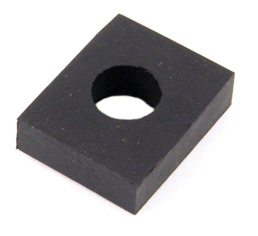 BODY MOUNTING RUBBER PAD (10mm)