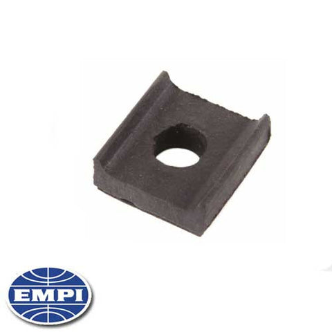 BODY MOUNTING RUBBER PAD