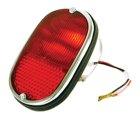 BUS TAIL LIGHT ASSEMBLY