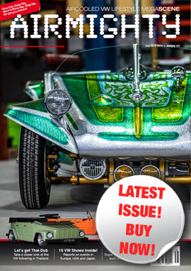 AirMighty Magazine Issue #35