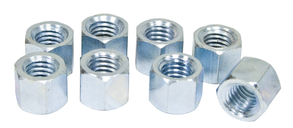 EXHAUST NUTS 11mm outside diameter x 1.25mm