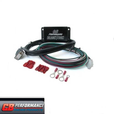 CB PERFORMANCE BLACK BOX TIMING CONTROL MODULE