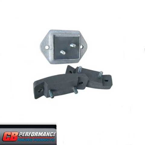 RHINO TRANSMISSION MOUNTS